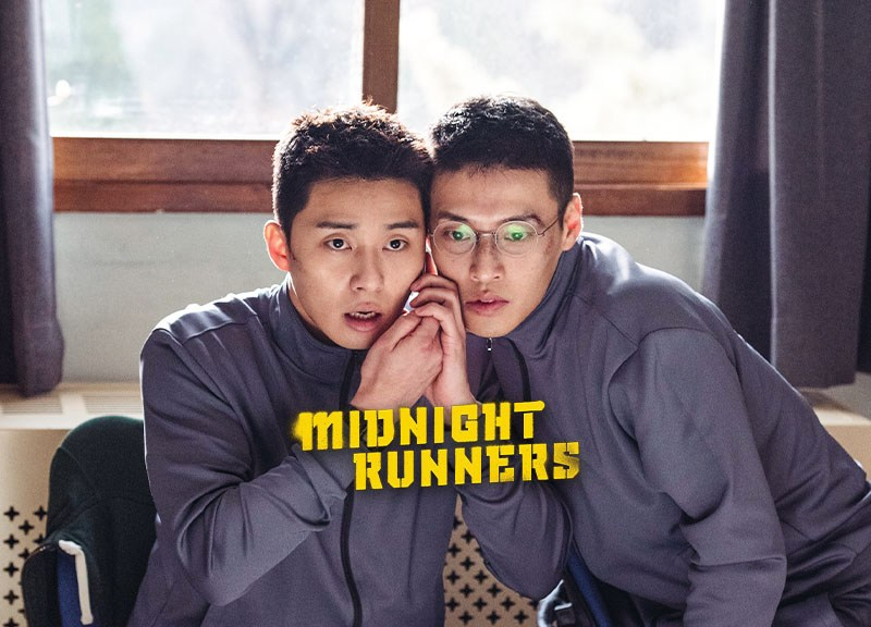 Ini Alasan Kenapa Kamu Harus Nonton Film Midnight Runners!