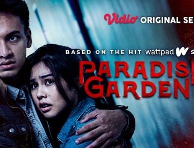 5 Fakta Ending Paradise Garden, Gak Terduga!