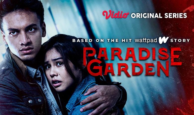 Sinopsis Paradise Garden Episode 8: Terungkapnya Sang Dalang