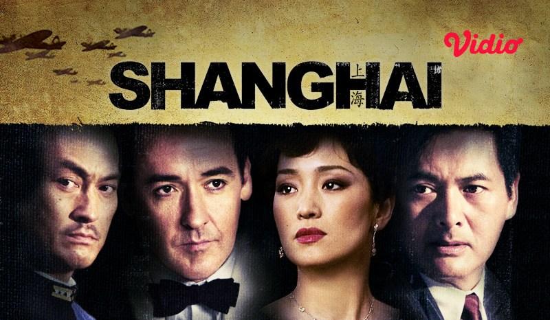 Sinopsis Film Shanghai, Perjalanan Agen Amerika di Shanghai Menguak Alasan Kematian Temannya