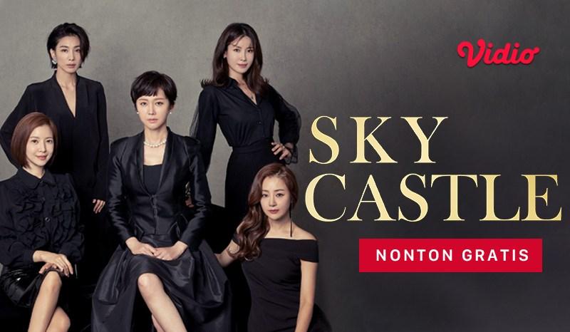 Nilai Kehidupan yang Bisa Kita Petik dari Drama Korea Sky Castle