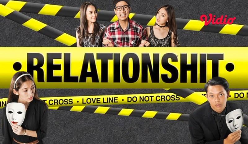 Review dan Alur Cerita Film Relationshit yang Diperankan Natasha Wilona