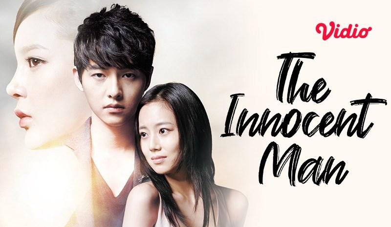 Tersedia di Vidio, Berikut Sinopsis Drama The Innocent Man