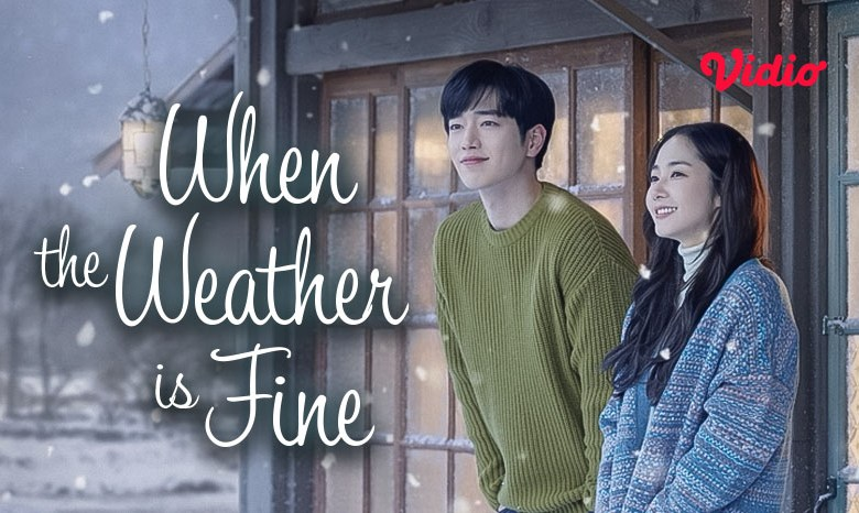 Daftar Pemain Drama Korea When the Weather is Fine, Ada Park Min Young