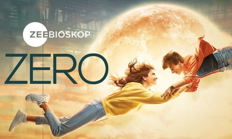 Sinopsis Film Zero: Shah Rukh Khan Pergi ke Mars