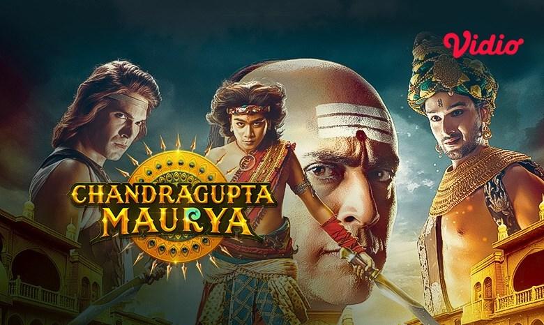 Chandragupta Maurya Episode 3: Kebebasan Chandragupta