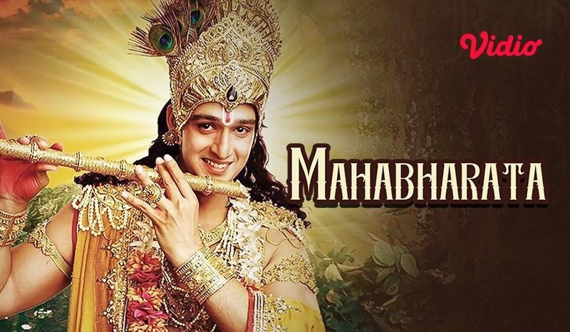 Sinopsis Mahabharata Episode 8: Lamaran Putri Gandari