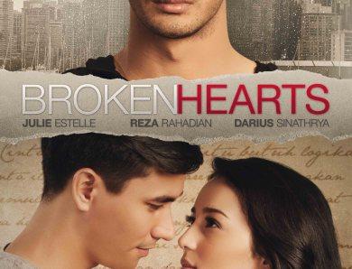 Sinopsis Serta Daftar Pemain Film Broken Hearts yang Tayang di Vidio