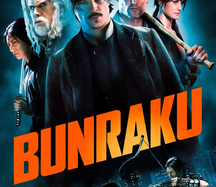 Adaptasi dari Jepang, Nonton Film Bunraku di Vidio