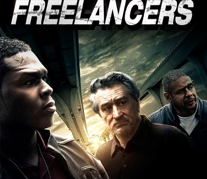 Review Film Freelancers (2012)