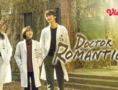 Daftar Pemain Dr. Romantic 2, Adu Akting Lee Sung Kyung dengan Ahn Hyo Seop