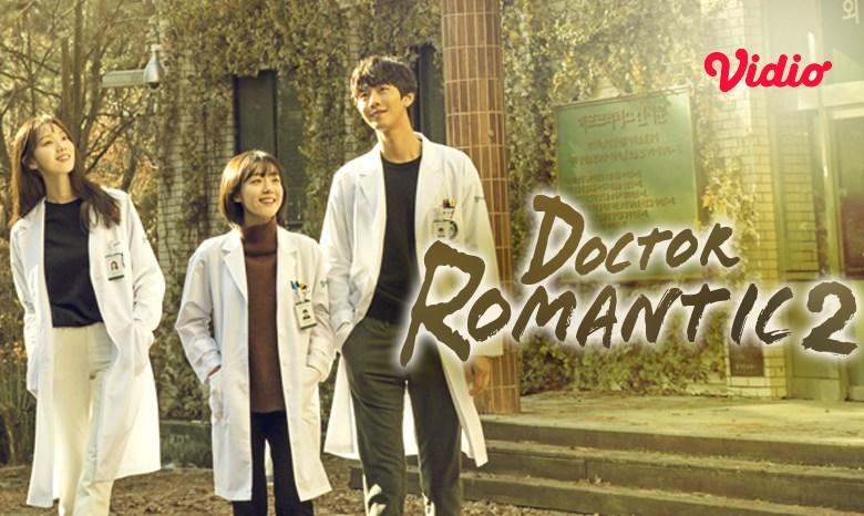 Nonton Doctor Romantic 2, Pelajaran Ahli Bedah Kim Yang Penuh Makna
