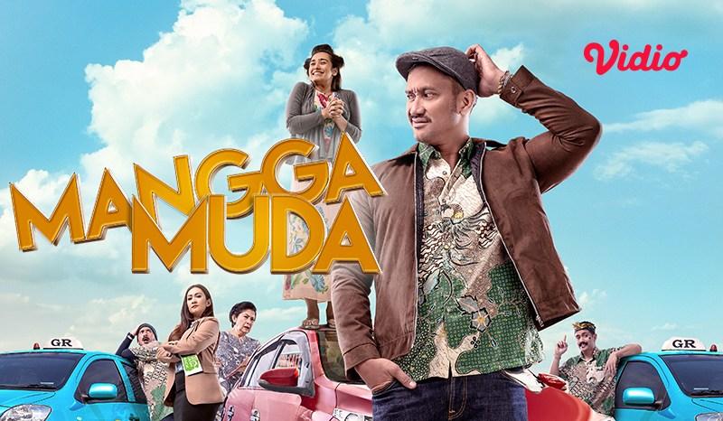 Sinopsis Film Mangga Muda, Drama Komedi yang Diperankan Tora Sudiro