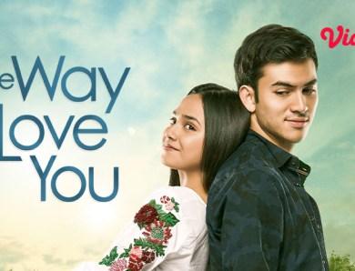 Sinopsis Film The Way I Love You, Ketika Senja Jatuh Hati Pada Lelaki Di Dunia Maya