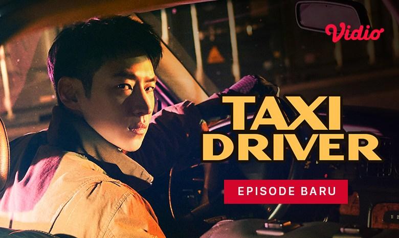 Nonton Taxi Driver, Drakor Action Yang Diperankan Lee Je Hoon