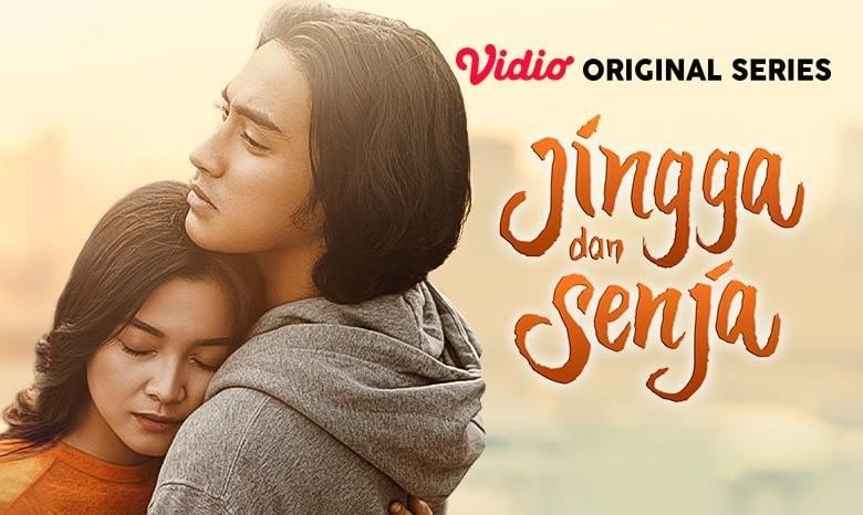 Segera Tayang, Vidio Rilis Poster Tiap Karakter dari Series Jingga dan Senja