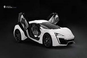 W Motors Lykan Hypersport 4 million Jeff Bezos Biography, Age, Height, Success Story, Personal Life, History, Facts, Quotes, Best Photos, and more 2021