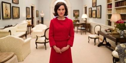 Natalie Portman in Jakie