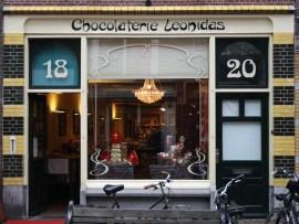Choorstraat 18-20, Delft