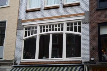 Choorstraat 27, Delft