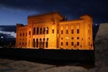 Vijecnica - City Hall