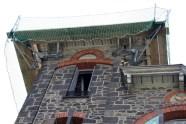 Villa des Gladets - detail