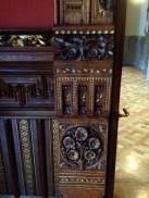 Palau Güell Rich Ornamentation