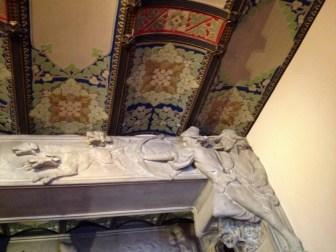 Casa Lleó i Morera Decorated Ceilings