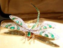 Georges Fouquet, Epoque Fine Jewels (BRAFA 79c)