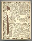 1897 Jan Toorop - Metamorfoze book cover