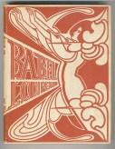 1901 Jan Toorop - Babel book cover
