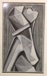 Drawing Hendrik Methorst