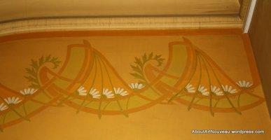 Interior Decorations Opera de Vichy