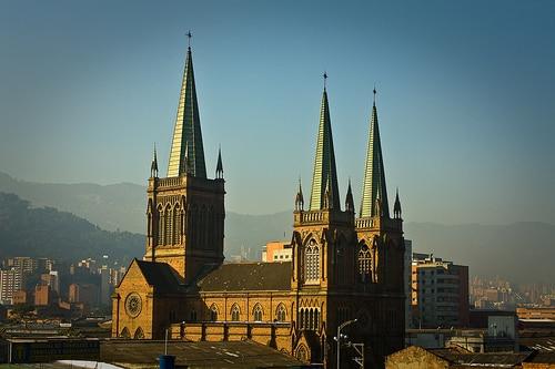 Templo_Medellin