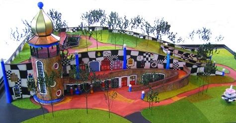 Hundertwasser_Art_Centre