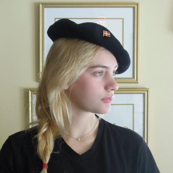 Hat-basque
