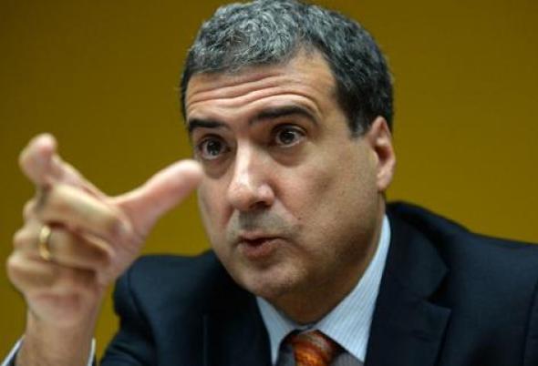 Humberto Lopez, nuevo director del Banco Mundial para Centroamérica
