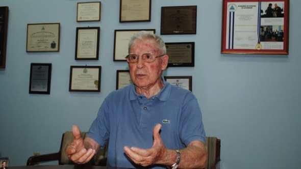 El vasco Juan Bautista Arrien
