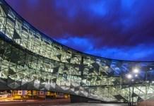 Orona, un ejemplo del éxito de la Innovación vasca