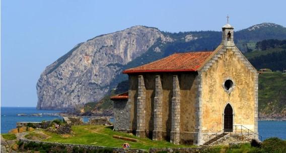 """"""" Pays Basque"""" Documental de Hadrien Crampette"""