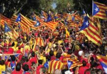 Diada Catalana 2014