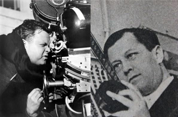 Orson Welles y Herbert Brieger, nos ofrecen dos miradas diferentes de los vascos que coinciden en una cosa: Que los vascos son un pueblo que se extiende a ambos lados de una frontera que no es de ellos.  Una realidad que algunos quieren esconder