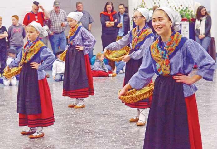 Grupo Beti Jai Alai de Ontario (Oregon)