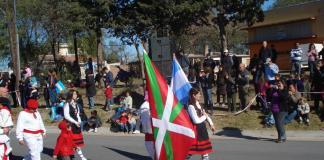 Vascos y argentinos. Argentinos y vascos. Dos patrias para Hombres libres