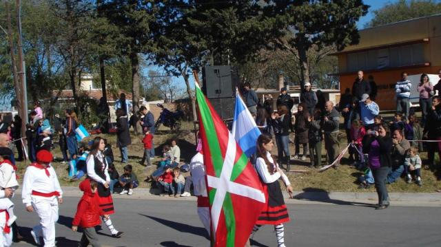 "Many Basques, despite generations and distance, maintain a deep connection with their origins, their homeland.  This ""pride of belonging"" that makes us brethren, even over years and miles, is one of the great treasures of our nation and our society."
