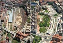 Ametzola un ejemplode la transformacion de Bilbao