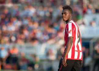 "El ""caso"" de Iñaki Williams en un blog de italia"