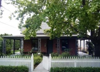 Cyrus Jacobs-Uberuaga House uno de los iconos históricos de los vascos en Boise