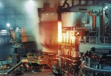 Arcelor Mittal has shut a electric arc furnace in Spain Photo: ArcelorMittal