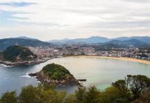 Bilbao y Donostia, reportaje de Olaf Furniss en el Scotsman (fotografia Jannica Honey)
